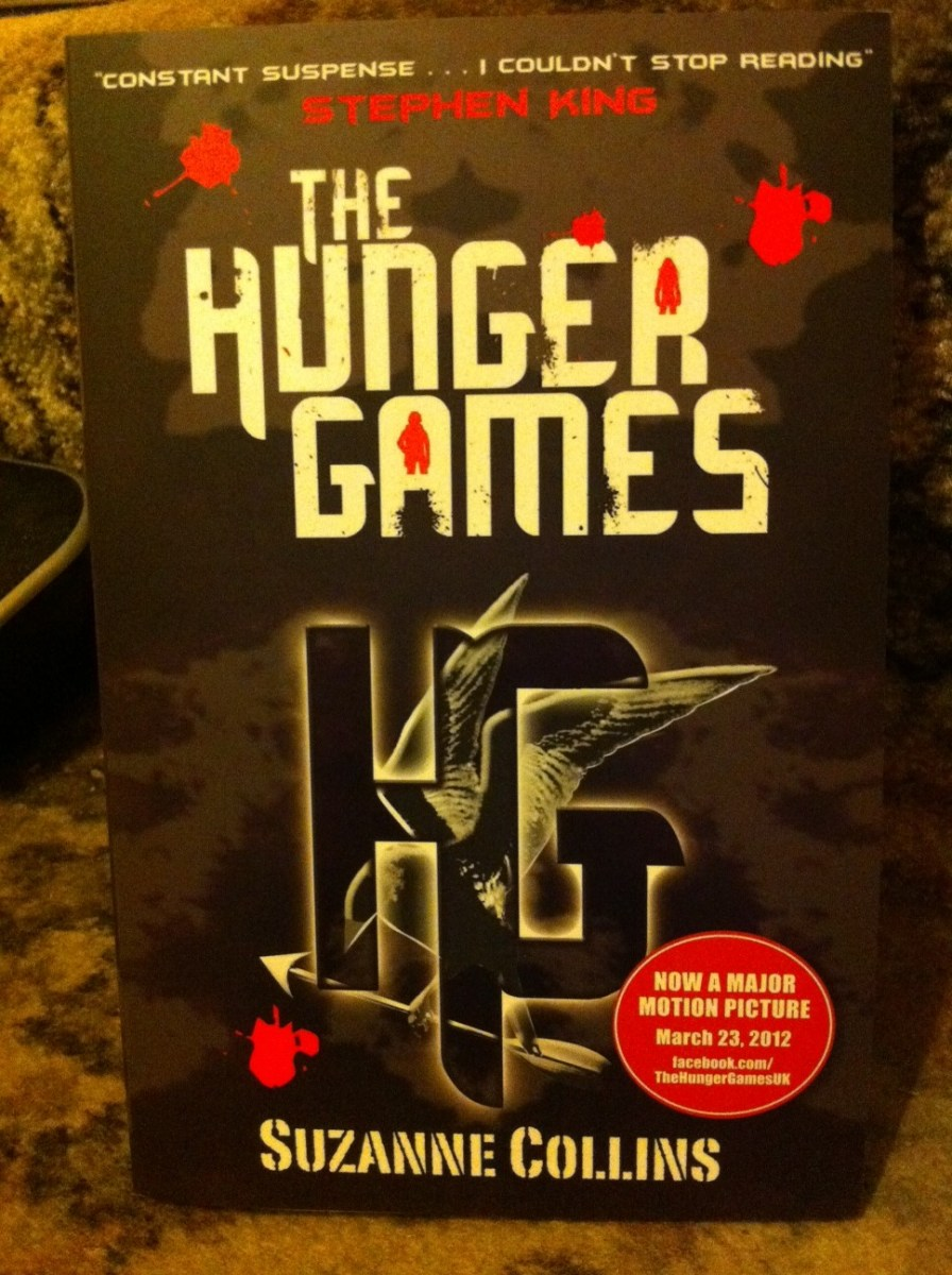the hunger games by suzanne collins essay Sign up to view the rest of the essay read the full essay more essays like this: humanity, suzanne collins, katniss and peeta, the hunger games suzanne collins.
