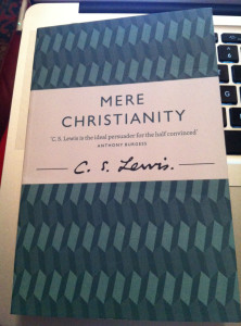 concepts of christian faith in mere christianity by cs lewis The book mere christianity by cs lewis was a very interesting  analysis of mere christianity by cs lewis religion essay print reference this  published: 23rd march, 2015   lewis s problem with this concept is he has set in his mind that the only part of the morality that the humans meaning us is we only pay attention to the first part.
